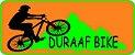 Capacete Atrio Ciclismo MTB Lazer Laranja com Led  - Imagem 4
