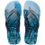 Chinelo Havaianas Surf Azul tam 43/44 - Imagem 1