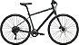 Bicicleta Cannondale Quick Disc 4 Cinza Tam L - Imagem 1