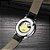 Relógio masculino Guanqin Since - Imagem 6