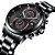 Relógio Masculino Biden Chronos - Imagem 7