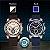 Relógio masculino Ochstin Gear - Imagem 10