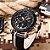 Relógio Masculino Lige Wings - Imagem 3