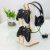 Suporte Gamer De Controle E Headset Para Ps4 Xbox One Ps5 - Imagem 2