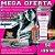 Kit Monstro Crescimento Feminino: Sbelt Whey Feminino da Juju de 900g +  BCAA Premium 120 Tabs + Cre 150g New Millem - Imagem 1