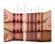 Paleta de Sombras - Huda Nude  - Imagem 6