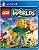 Lego Worlds - PS4 - Imagem 1