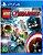 Lego Marvel Vingadores - PS4 - Imagem 1