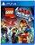 Lego Movie - Ps4 - Imagem 1