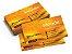 Cartão de Visita Couchê 300g UV FR 9x5 - 4x1 - 1000 UNID - Imagem 1
