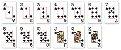 Baralhos Personalizados Tradicional 1 Jogo - Caixa Personalizada. - Imagem 7