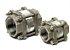 Válvula de Retenção Inox VRT (Vapor, ar, água, óleo, gás) - Imagem 1