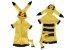 Macaquinho Pikachu, mascote Pokemon do Ash - QUIMERA KIDS - Imagem 2