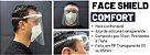 Máscara de Proteção Face Shield Comfort - Imagem 2