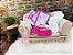 Bebe Reborn Boneca Realista Menina + Acessórios Pronta entrega - Imagem 5