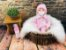 Bebe Reborn Boneca Realista Menina + Acessórios Pronta entrega - Imagem 2