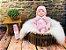Bebe Reborn Boneca Realista Menina + Acessórios Pronta entrega - Imagem 3