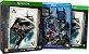 Batman Return To Arkham Edição Limitada Xbox One - Imagem 1