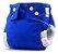 Fralda Piscina Azul - Nós e o Davi Acompanha absorvente  - Imagem 1