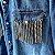 Camisa Jeans Ivy - Imagem 6