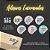 360 Adesivos - (60 adesivos de cada arte) - Kit Encomenda - Tamanho 5x5cm - Lacre/Caixa/Envelope/Encomenda/Sacolas - Imagem 1