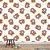 Papel de Parede Infantil Lobinho da Chapelzinho Vermelho Texturizado Autocolante - Imagem 1