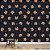Papel de Parede Infantil Raposa 2 Texturizado Autocolante - Imagem 1