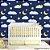 Papel de Parede Texturizado Autocolante Infantil Céu - Imagem 1