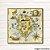 Quadro Decorativo Infantil Mapa - Imagem 1