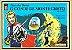 O conde de monte cristo em cordel - Imagem 1