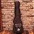 Semi Case Contrabaixo 91 Guitar's 6ª Geração Marrom - Imagem 1