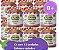 Sopinhas 8+ kit com 12 unidades 200ml  - Imagem 1