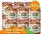 Sopinhas 12+ kit com 12 unidades 200ml  - Imagem 1