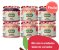 Papinha 100% fruta -  Kit com 6 unidades - Imagem 2