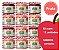 Papinha 100% fruta -  Kit com 12 unidades - Imagem 1