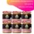 Comidinha Temperadinha - kit com 6 unidades - Imagem 1