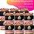 Comidinha Temperadinha - kit com 12 unidades - Imagem 1
