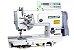 Máquina 2 agulhas Eletrônica Siruba com Desligamento - Imagem 1
