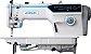 Máquina de Costura Reta Eletrônica Jack A6F - Imagem 1