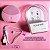 Esponja Massageadora De Limpeza Fácil Elétrica Com Cabo Usb - Imagem 5