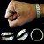 Anel giratório Prata 925 - Imagem 2