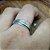 Anel giratório Prata 925 - Imagem 4