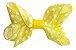 Bico de Pato Lacinho Analu em Poá Bordado (4,5 x 3 cm) - Imagem 1