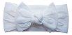 Turbante Laço em Meia de Seda (9 x 6 cm) - Imagem 16