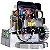 Motor Portão Kdz Tsi Rapido 1/4hp Garen + Brinde 2 Controles - Imagem 3