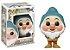 Disney Snow White Bashful Dengoso Pop - Funko - Imagem 1