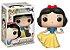 Disney Snow White Branca de Neve Pop - Funko - Imagem 1