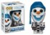Disney Olaf's Frozen Adventures Olaf with Kittens Pop - Funko - Imagem 1