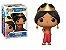 Disney Aladdin Jasmine Red Version Pop - Funko - Imagem 1