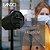 PROMOÇÃO - Freedom R3 preta c/ Microfone Simples + Caixa Passiva - Imagem 9